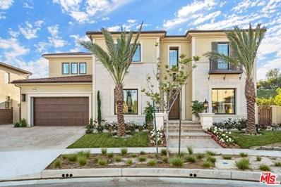 10971 Cartwright Drive, Chatsworth, CA 91311 - MLS#: 21675100