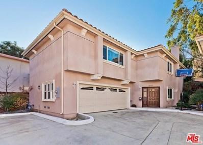 3693 S La Cienega Boulevard, Los Angeles, CA 90016 - MLS#: 21675170
