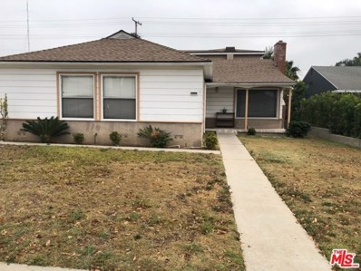 6256 Condon Avenue, Los Angeles, CA 90056 - MLS#: 21675272