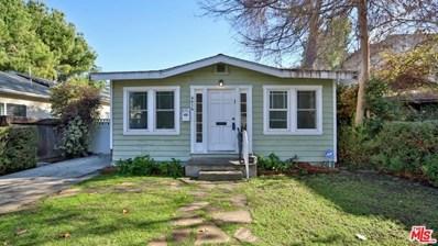 4616 Norwich Avenue, Sherman Oaks, CA 91403 - MLS#: 21675298