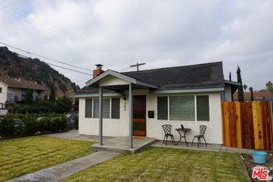 360 S Avenue 57, Los Angeles, CA 90042 - MLS#: 21675412
