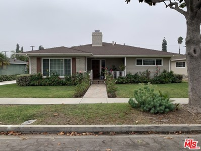 4632 N Cerritos Drive, Long Beach, CA 90807 - MLS#: 21675538