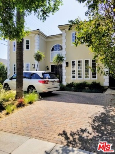361 S Almont Drive, Beverly Hills, CA 90211 - MLS#: 21675940