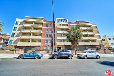 940 Elden Avenue UNIT 208, Los Angeles, CA 90006 - MLS#: 21676108