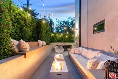 3715 SAN MARINO Street UNIT 106, Los Angeles, CA 90019 - MLS#: 21676138