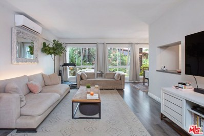 1411 N Hayworth Avenue UNIT 1, West Hollywood, CA 90046 - MLS#: 21676162