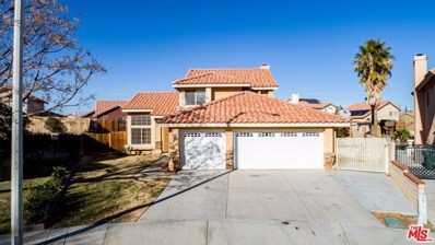 13530 Firethorn Circle, Victorville, CA 92392 - MLS#: 21676206