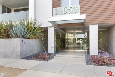 11657 Chenault Street UNIT 202, Los Angeles, CA 90049 - MLS#: 21676528