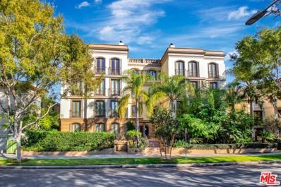 132 S Crescent Drive UNIT 401, Beverly Hills, CA 90212 - MLS#: 21676670