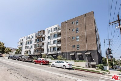 1101 S harvard UNIT 202, Los Angeles, CA 90006 - MLS#: 21676804
