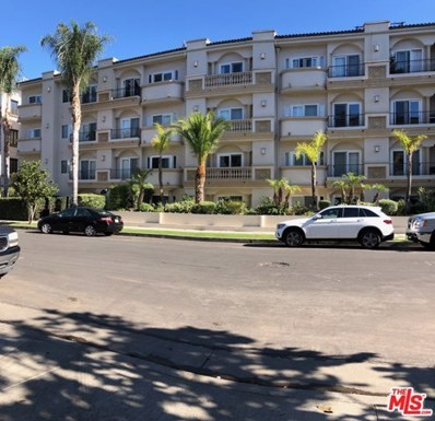 118 S Clark Drive UNIT PH1, West Hollywood, CA 90048 - MLS#: 21676906