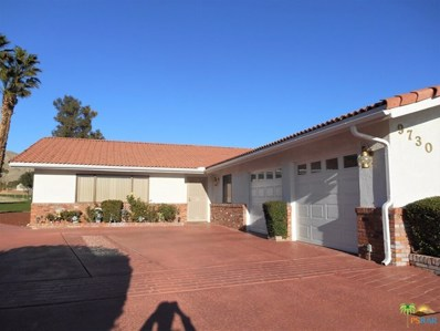 9730 Siwanoy Drive, Desert Hot Springs, CA 92240 - MLS#: 21677022