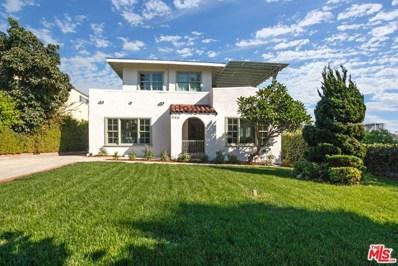 946 S Victoria Avenue, Los Angeles, CA 90019 - MLS#: 21677076