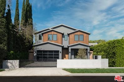 839 N Ogden Drive, Los Angeles, CA 90046 - MLS#: 21677126