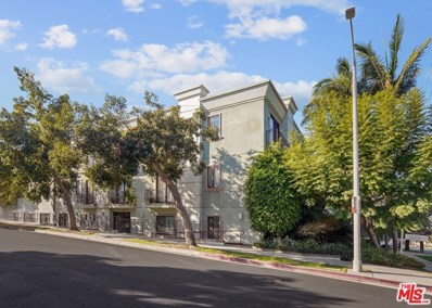 16000 W Sunset Boulevard UNIT 302, Pacific Palisades, CA 90272 - MLS#: 21677226