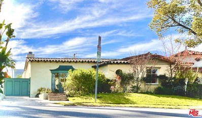 6404 Colgate Avenue, Los Angeles, CA 90048 - MLS#: 21677314