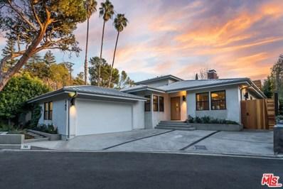 765 Marzella Avenue, Los Angeles, CA 90049 - MLS#: 21677412