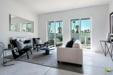 2150 N Zanjero Road UNIT 102, Palm Springs, CA 92262 - MLS#: 21677536