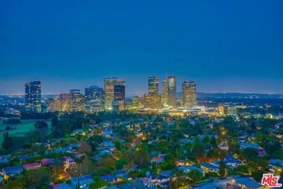 10380 Wilshire Boulevard UNIT 1804, Los Angeles, CA 90024 - MLS#: 21677640