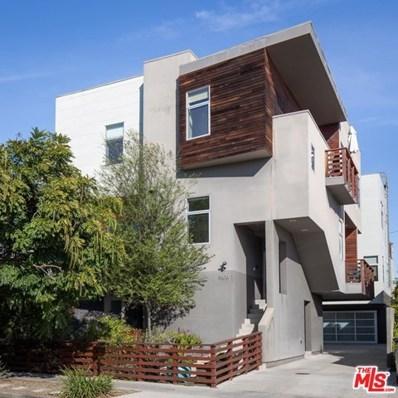 3976 Beethoven Street, Los Angeles, CA 90066 - MLS#: 21677700