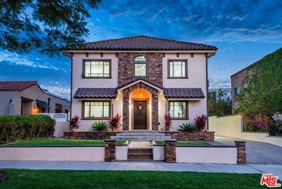 510 N Bronson Avenue, Los Angeles, CA 90004 - MLS#: 21677720