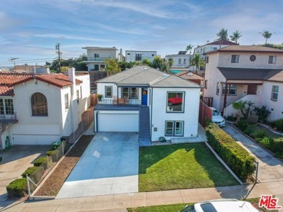 4216 W 59Th Place, Los Angeles, CA 90043 - MLS#: 21677724