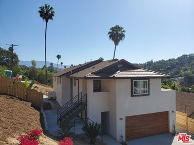 4403 TOURMALINE Street, Los Angeles, CA 90032 - MLS#: 21677822