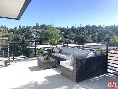 2241 Hyperion Avenue UNIT B3, Los Angeles, CA 90027 - MLS#: 21678022