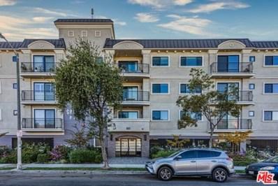 901 S GRAMERCY Drive UNIT 203, Los Angeles, CA 90019 - MLS#: 21678214