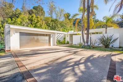 590 Evelyn Place, Beverly Hills, CA 90210 - MLS#: 21678240