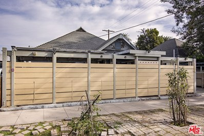 1202 N Ardmore Avenue, Los Angeles, CA 90029 - MLS#: 21678294