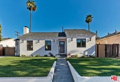 1804 S Burnside Avenue, Los Angeles, CA 90019 - MLS#: 21678450