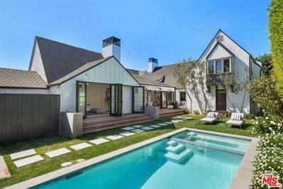 604 N Palm Drive, Beverly Hills, CA 90210 - MLS#: 21678586