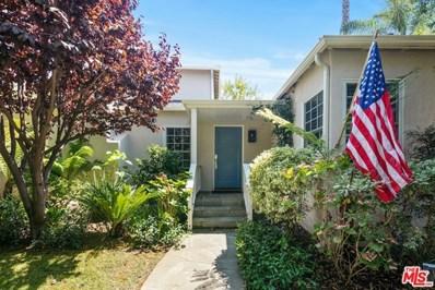 13014 Brentwood Terrace, Los Angeles, CA 90049 - MLS#: 21678598