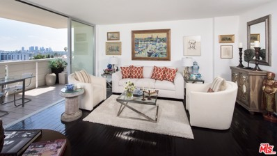 8787 Shoreham Drive UNIT 309, West Hollywood, CA 90069 - MLS#: 21678658
