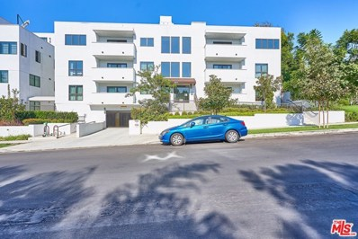 853 S Lucerne Boulevard UNIT 101, Los Angeles, CA 90005 - MLS#: 21678674