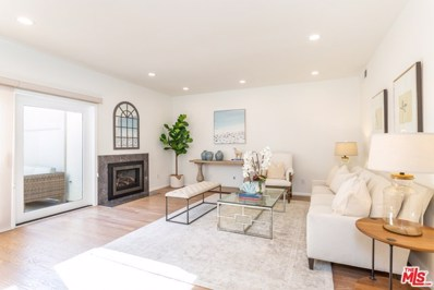 916 15Th Street UNIT 8, Santa Monica, CA 90403 - MLS#: 21678702