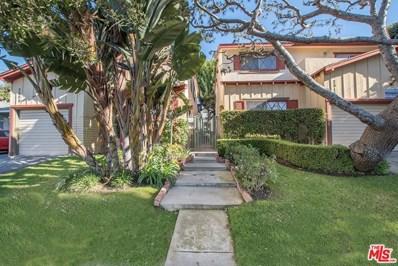 2309 5TH Street UNIT 3, Santa Monica, CA 90405 - MLS#: 21678780