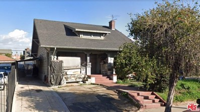 926 S Harvard Boulevard, Los Angeles, CA 90006 - MLS#: 21678822
