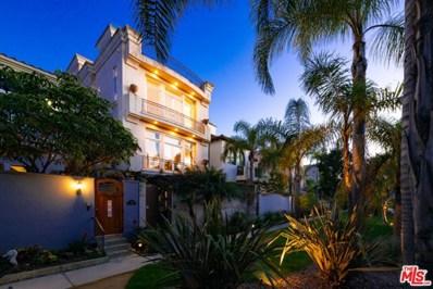 142 UNION JACK Mall, Marina del Rey, CA 90292 - MLS#: 21678852