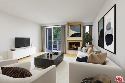 855 S Wooster Street UNIT 208, Los Angeles, CA 90035 - MLS#: 21679076