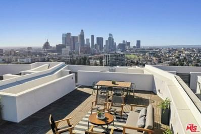1037 N White Knoll Drive, Los Angeles, CA 90012 - MLS#: 21679094