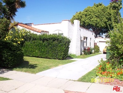 4354 Coolidge Avenue, Los Angeles, CA 90066 - MLS#: 21679244