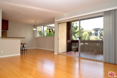 6000 Canterbury Drive UNIT M-125, Culver City, CA 90230 - MLS#: 21679266