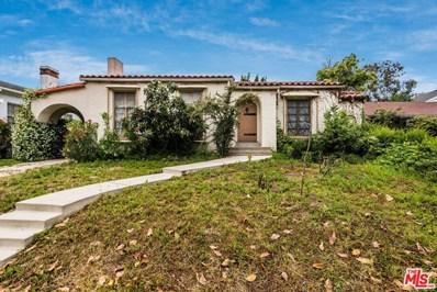 1455 Glenville Drive, Los Angeles, CA 90035 - MLS#: 21679326