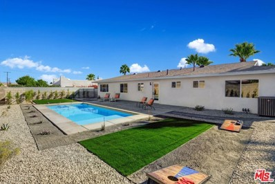 378 W Sunview Avenue, Palm Springs, CA 92262 - MLS#: 21679424