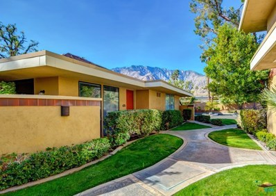 2501 N Indian Canyon Drive UNIT 635, Palm Springs, CA 92262 - MLS#: 21679484