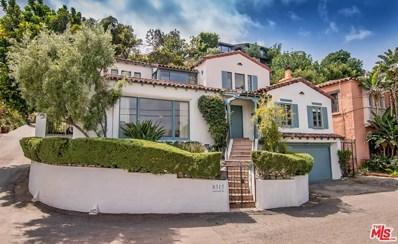 8315 Marmont Lane, Los Angeles, CA 90069 - MLS#: 21679532