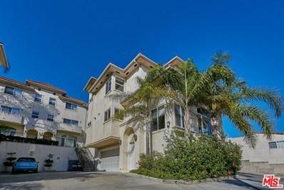 1003 FIGUEROA Terrace, Los Angeles, CA 90012 - MLS#: 21679704