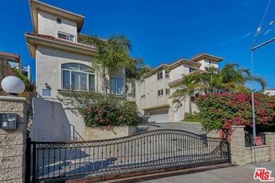 1003 FIGUEROA Terrace, Los Angeles, CA 90012 - MLS#: 21679714